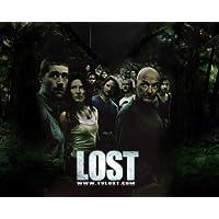 Perdido Póster TV Me 11x 17en–28cm x 44cm Matthew Fox Evangeline Lilly Ian Somerhalder Dominic Monaghan Jorge Garcia Maggie Grace