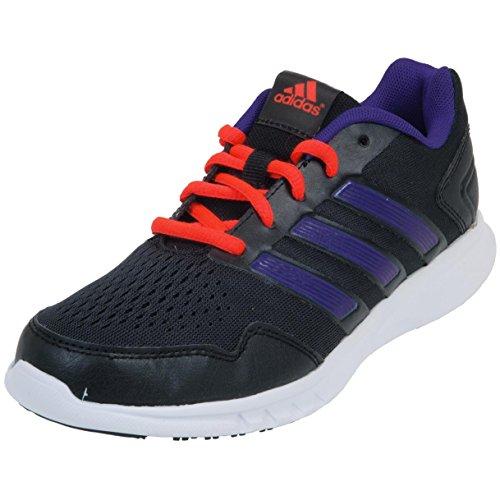 adidas Runfastic, Baskets Basses Garçon Noir