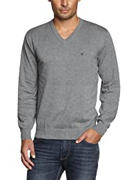CASAMODA Herren Pullover Regular Fit 004130/72