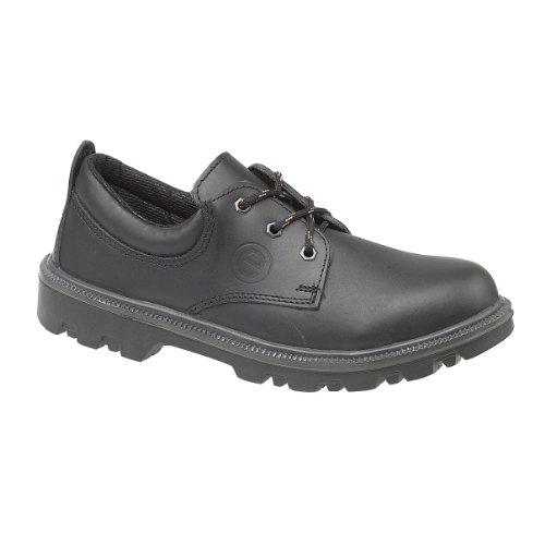 Chaussures de sécurité Centek FS133 pour homme Noir Meilleur