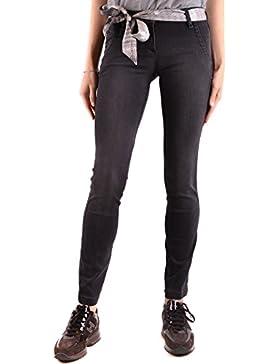 Jacob Cohen Hombre MCBI160334O Negro Algodon Jeans