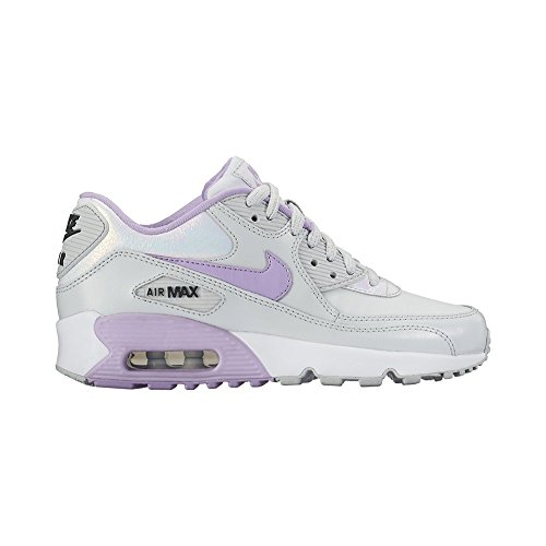 Nike - 859633-002, Scarpe sportive Bambina Grigio