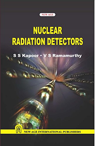 Kapoor: ∗nuclear∗ Radiation Detectors (pr Only)