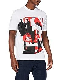 HUGO Dentral T-Shirt Homme
