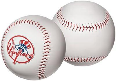 Rawlings Jumbo Béisbol New York Yankees