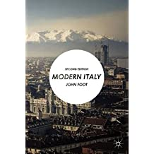 By Foot, John ( Author ) [ Modern Italy (Revised, Updated) By May-2014 Paperback