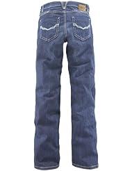 H.I.S - Jeans - Femme edison blue
