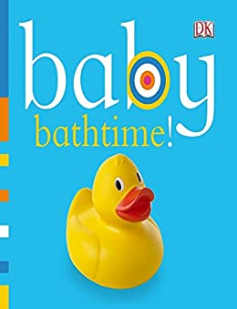 Descargar Bi Torrent Baby Bathtime! (Chunky Baby) Todo Epub