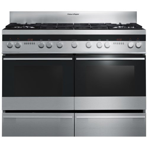 fisher-paykel-or120ddwgx2-120cm-dual-fuel-range-cooker