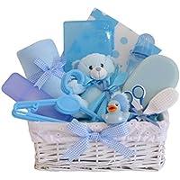 Belle Deluxe Cestino regalo Cesto regalo per neonato/bambino/bambino/bambino/neonato regalo/spedizione veloce