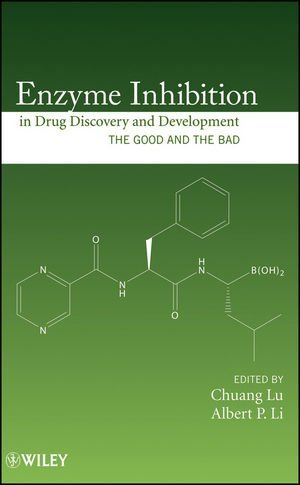 Enzyme Inhibition in Drug Discovery and Development: The Good and the Bad (2010-01-07)