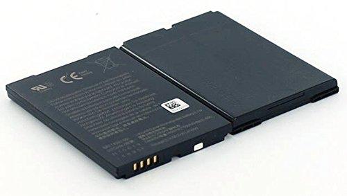 Blackberry Original Akku Bold 9700 Ersatzakku Handy Smartphone (Blackberry Akku 9700)