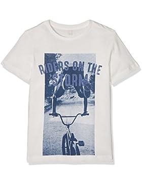 ESPRIT Jungen T-Shirt Photoprint Ride