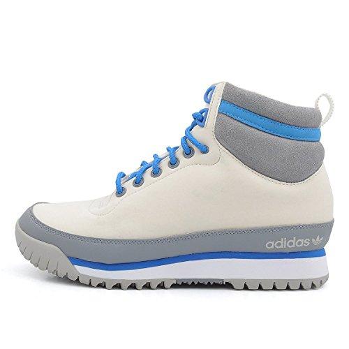 Adidas da uomo ZX baltora Stivali g95934, Avventura UK Nuovo, grigio (Grey), 45 2/3 EU