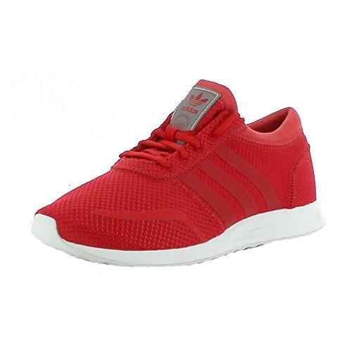 Adidas Los Angeles J Rojo 39 1/3 dv5TSYw4hP