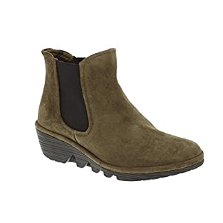 Fly London Women's Phil Chelsea Boots 1