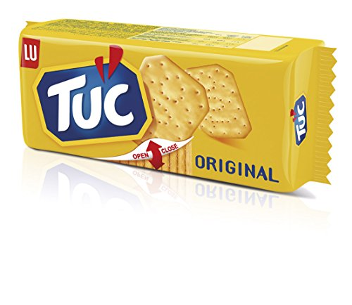 Tuc Crackers Original Galletas Saladas - 100 g
