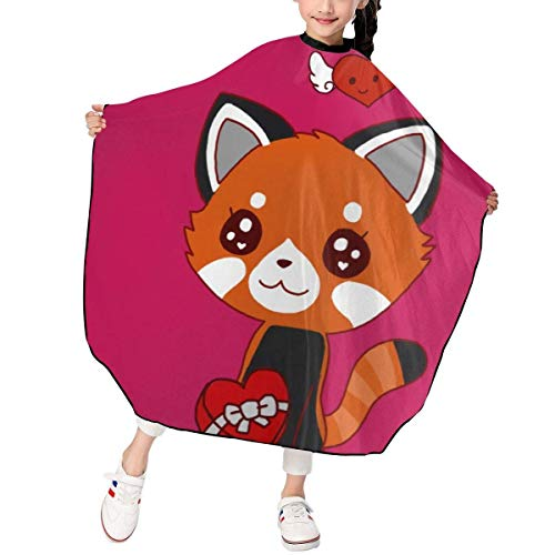 Dackel Schwein Kostüm - Red Panda Valentine's Day Bear Barber Hairdresser Stylist Haircut Salon Hair Stylist Hairdresser Haircut Cutting Kid Children Decor Decorations Ornament Printed Theme