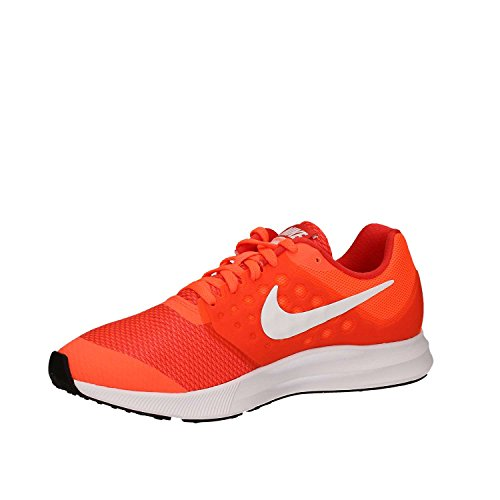 pretty nice 75561 58314 Orangerouge Pour Baskets Gs Nike jZqdL7Qn Enfant Downshifter 7 wzqwTI6