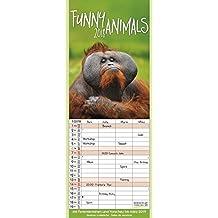 Funny Animals 2018: Familientimer mit Ferienterminen und Vorschau bis März 2019