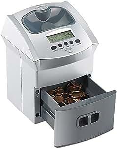 General Office Mobiler Euro-Münzzähler mit Batteriebetrieb