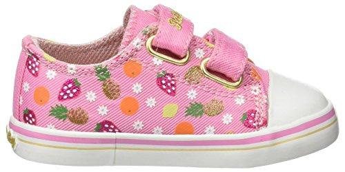 Pablosky 940070, Chaussures Fille différents coloris