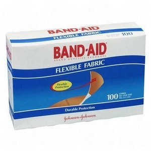 band-aid-flexible-fabric-adhesive-bandages-3-4-x-3-100-box-by-band-aid