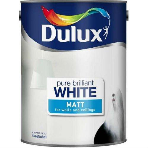 dulux-matt-emulsion-paint-puro-bianco-brillante-5l