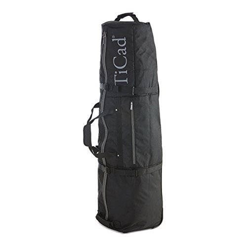 TiCad Travel Cover