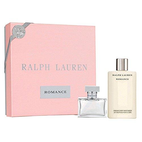 Ralph Lauren ROMANCE Christmas 2016 Gift Set : 50ml Eau De Parfum EDP & 200ml Body Lotion
