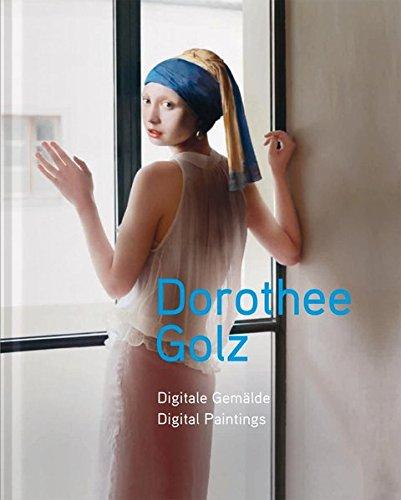 Dorothee Golz: Digitale Gemälde/Digital Paintings
