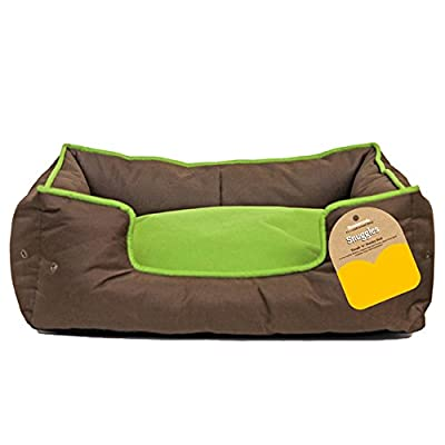 Rosewood Snuggles Tough N Mucky Pet Bed by Rosewood