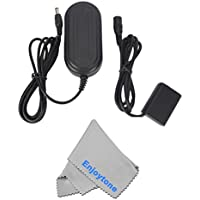 Fomito PW20AC Power Replacement AC Power Adapter AC and DC