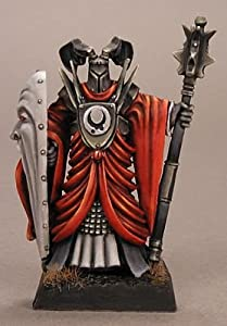 Desconocido Reaper Miniatures 14071 - Zinnminiatur Importado de Alemania