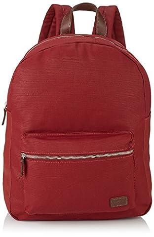Levi's 223271, Unisex-Erwachsene Rucksack, Rot (88), One Size
