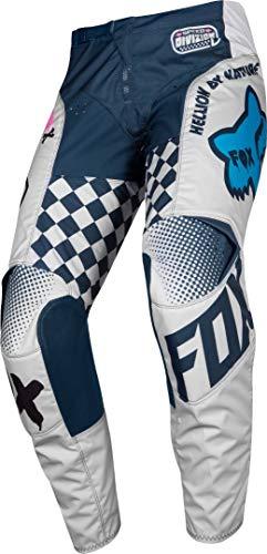 FOX 180 CZAR Motocross Jugend Hose Hellgrau 26 -