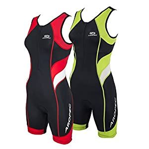 Aropec Triathlon Einteiler Lion Damen – Trisuit Women