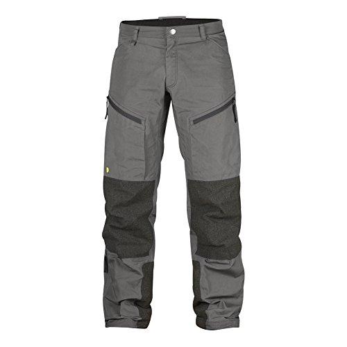 Fjällräven Bergtagen Trousers Men - Outdoorhose aus G-1000 Basalt (050)