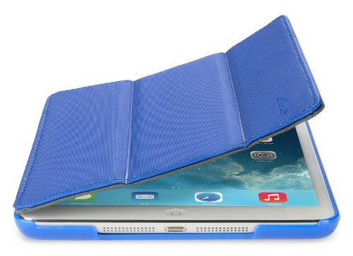 Kensington K97134WW CoverStand Case für Apple iPad Mini Retina blau