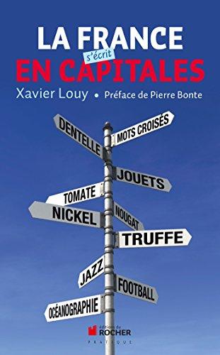 La France s'crit en capitales