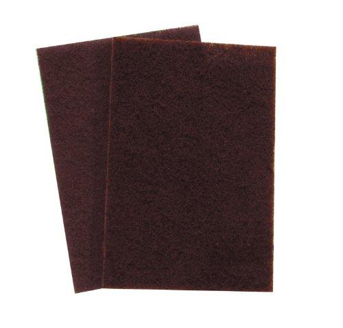 3m-7447-spugnetta-abrasiva-scotch-brite-20-pezzi-colore-marrone