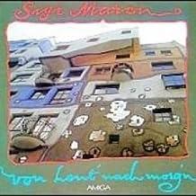 Sigi Maron - Von Heut' Nach Morg'n - AMIGA - 8 56 313