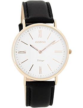 Oozoo Damen-Armbanduhr C7717