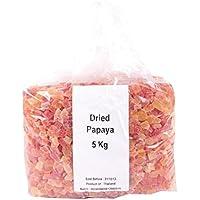 Suma Commodities   Papaya - diced   5kg