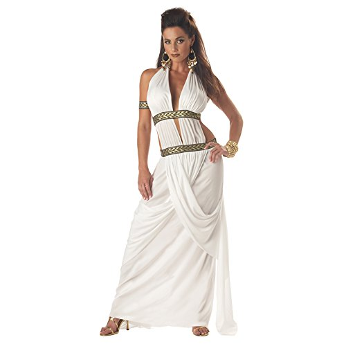 –cs929608/L–Kostüm Königin von Sparta Größe L (Königin Von Sparta Kostüm)