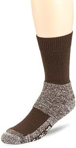 Rohner Socken Fibre Tech 60_3001 Chaussette de randonnée Marron 39-41