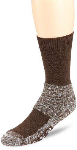 Rohner Socken Uni Trekking Fibre Tech,d'braun (047), 39-41, 60_3001_d'braun