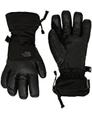 North Face Kelvin Glove - Guantes para hombre, color negro, talla M