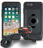 Tigra Sport Fit Clic Néo Kit Vélo déporté pour iPhone 6+/6s+/7+/8+...