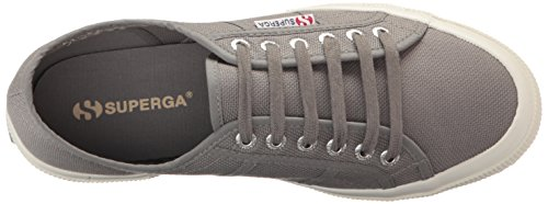 Herren Superga 2750Cotu Classic Sneaker Grey Sage